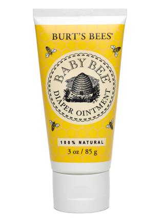 Burt's Bees diaper ointment