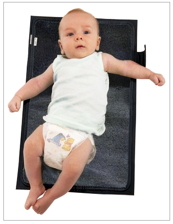 Melobaby change mat