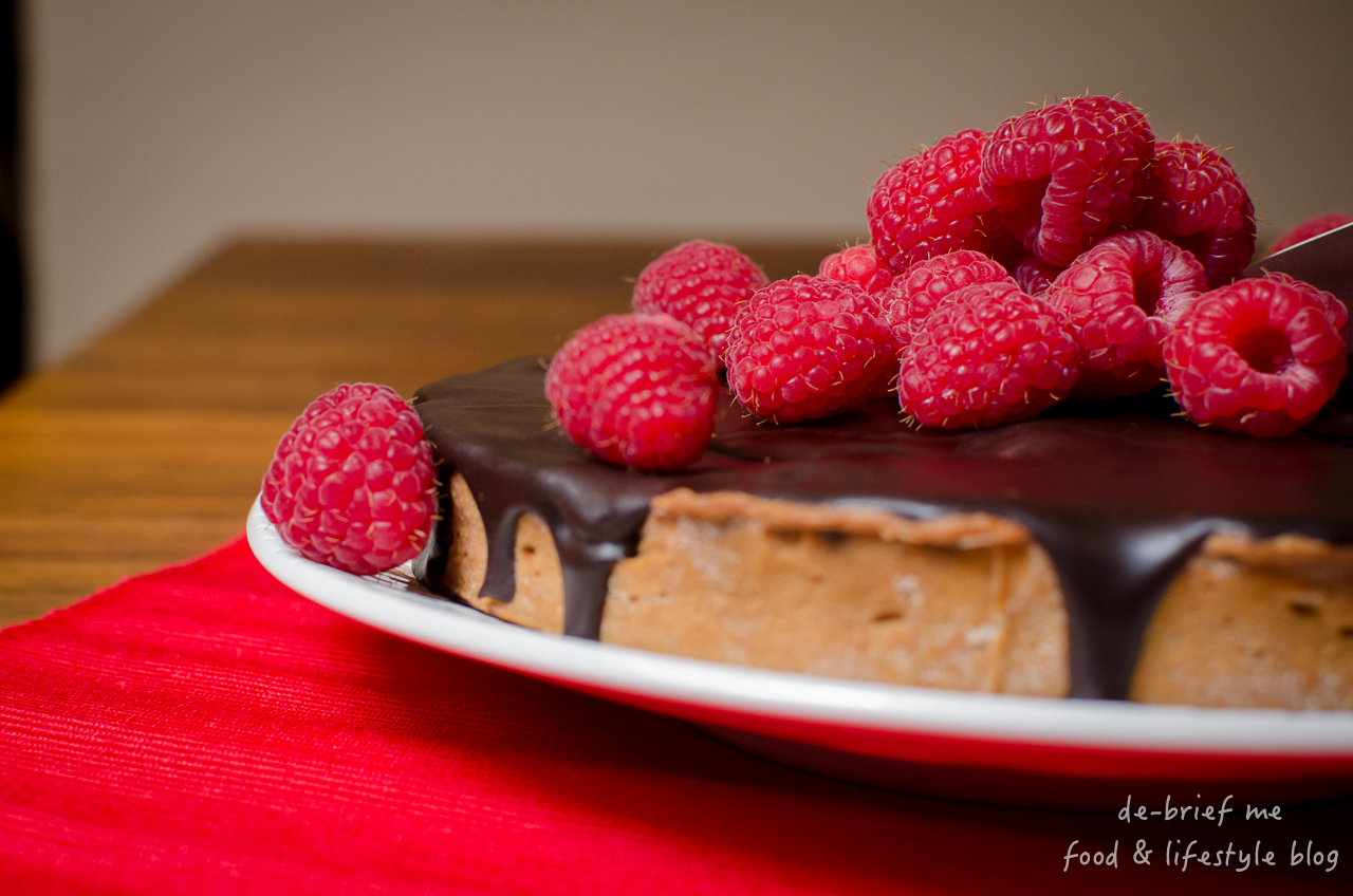 nichel roux chocolate & raspberry tart 1280-36